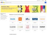 Boutique eBay - Aux p'tit trouveur : femme, homme