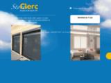 Stores clerc - Stores et volets roulants, Haute-Savoie