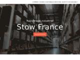 Rayonnage Industriel Stow