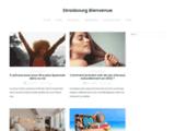 Strasbourg Bienvenue | Annuaire Internet de Strasbourg et Bas-Rhin 67