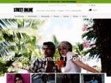 Kaporal Jeans sur Street-Online