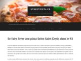livraison de pizza montreuil
