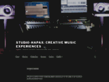 arts numériques musique artgame réalité sonore augmentée
