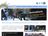 Stunt Show Events, France, Cascadeur, Spectacle, Animation, Artistes  - Accueil