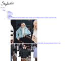 Stylistic - Blog mode femme