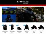 Equipements et protections pour moto, vtt, ski et multisport.