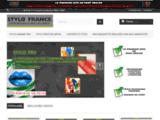 Stylo France - Stylos publicitaires personnalisés