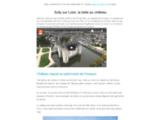 Commerces de Sully sur Loire - Sully Commerces