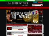 SuperPhysique • Musculation 100% naturel