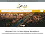 SURICAPT, distributeur de caméras embarquées type Dashcam