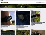 Boutique pour survivalistes et bushcrafteurs