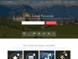 SWISSROMANDE.CH - Tourisme, annuaire, agenda, actualité et petites annonces en Suisse