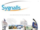 Signalétique et mobilier urbain - Sygnalis - Bretagne