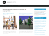 Syndicat de coproprietes : conseils, astuces, blog