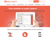 Syndic à Paris depuis 50 ans | Syndic Experts