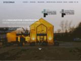 Syscomax | Entrepreneur en Construction Commercial et Industriel