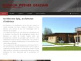 Architectes Cosne sur Loire, Nièvre - Tabbagh Werner agence architectes Cosne sur Loire