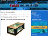 1001 Aquariums de Salons Originaux