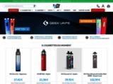 Taffe-Elec : Cigarette électronique, e-liquide,  diy, accessoire