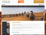 Talila trekking -  découvrir le Maroc