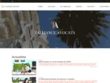 Avocat Nice, Cabinet d'avocats | Talliance Avocats