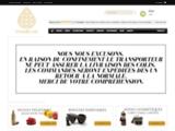 Boutique en ligne : décoration marocaine et huile d'argan par Tanargan