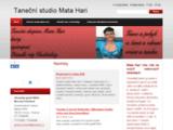 Taneční studio Mata Hari