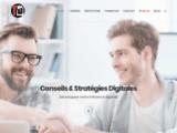 Tanit Référencement | Agence référencement et création site web Tunisie