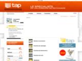 Accessoires de rayonnage : Tap Rack Access