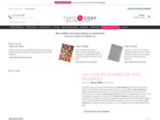 Vente de tapis modernes et contemporains en ligne