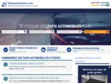 Tapisautomobile.com | Tapis d'automobile adaptés pour toutes les voitures!