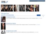 Site de tatouages