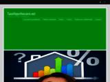 Le blog sur les taux hypothécaires