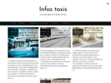 Taxi transport personnes - Aix en Provence Bouches du Rhône - Taxi Noquet