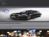 Taxi Conventionné Seine et Marne 77-CPAM-VSL-Ambulance