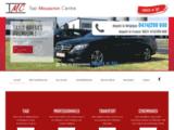 Taxi Mouscron Centre