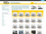TaxiAVendre.fr - Vendre ou acheter un véhicule taxi d'occasion