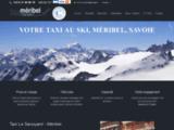 transport de personnes en Savoie