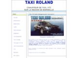 Taxi Marseille gares sncf. Taxi Roland