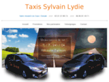 Taxi Saint Amand les Eaux - Taxis Sylvain Lydie 03.27.27.80.72.