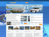 Taxi Tunisie - Taxi loisirs r?servation transport a?roport transporteur circuits touristiques
