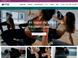Matériel, accessoires et articles yoga éco-responsables - Tayronalife