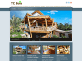 Toute construction bois à La Réunion: maisons, charpentes, varangues, terrasses, decks, aménagements intérieurs & extérieurs - Accueil