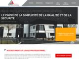 TCI Treuil - Constructeur de batiments industriels et d'usines