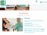 TD Services - Portage de repas à domicile, livraison de repas à domicile, aux personnes âgées sur Reims, Fismes, Beaurieux, Guignicourt, Saint-Erme...