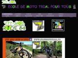 ECOLE TRIAL MOTO,STAGE TRIAL MOTO EN PROVENCE=TEAMZONE AVEC DELAIR JEROME ENTRAINEUR FFM