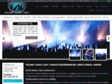 Agence d'événementiel Arras: location et vente sonorisation