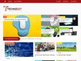 Technodot - Toute l'actualité High Tech