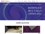 Tecsom - Fabrication et vente de revêtements de sols textile