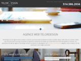 Création site web, conception site internet, Brossard Québec